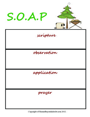 1000 ideas about soap bible study on pinterest bible