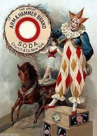 Картинки по запросу винтажные картинки цирк