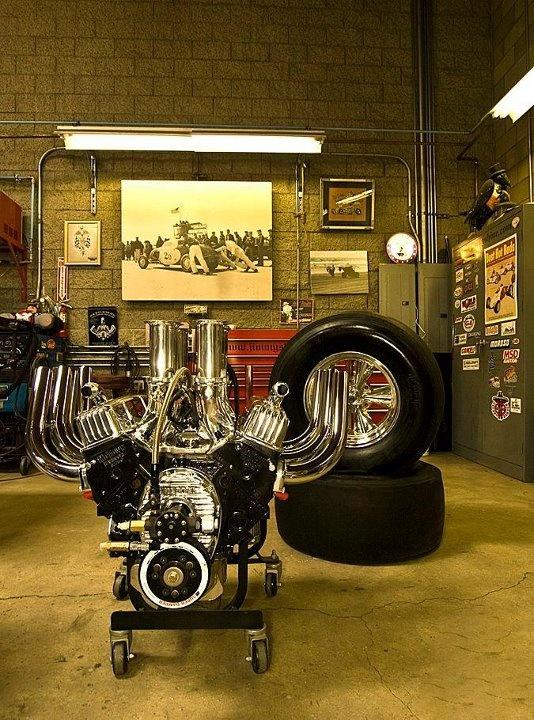 Old Garage Man Cave : Best images about hot rod home shops on pinterest