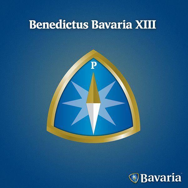 Inhaker Bavaria Nieuwe Paus Franciscus