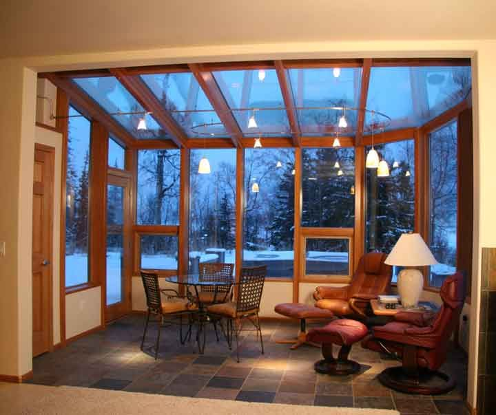 55 best sun room for mom images on pinterest for Small room additions