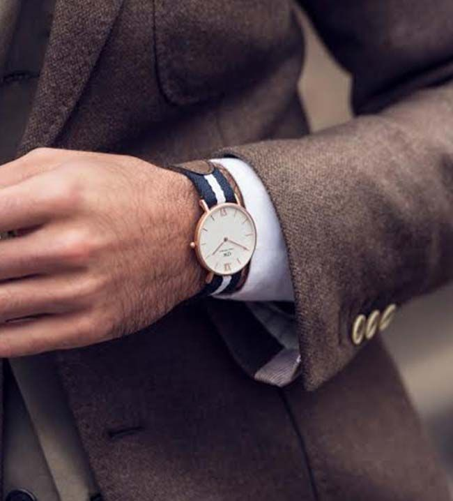 Daniel Wellington | Sale bei Westwing