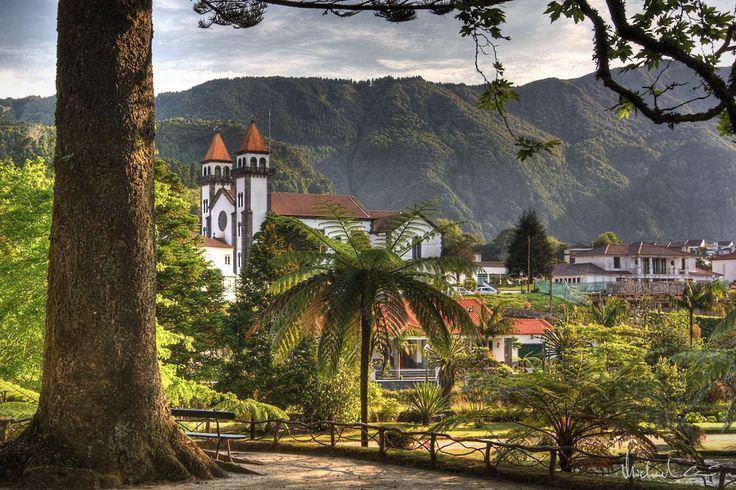 Alongate – Las Azores, las fascinantes islas del Anticiclón