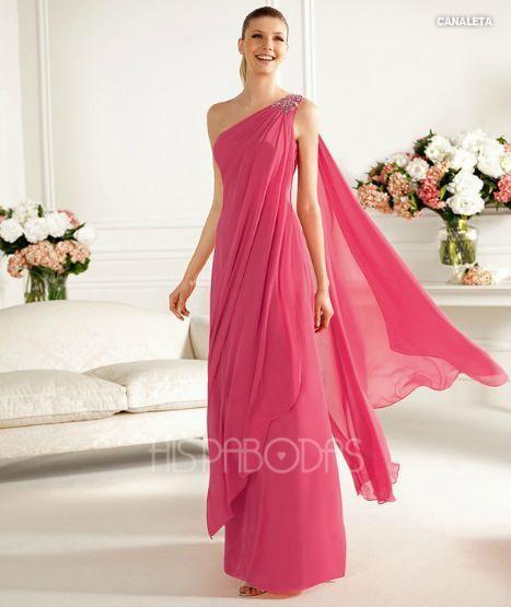 Vestidos de Fiesta Largos para Bodas 2013 Vestidos de Moda Hermosos | Descubre Hermosos Vestidos Cortos a la Moda