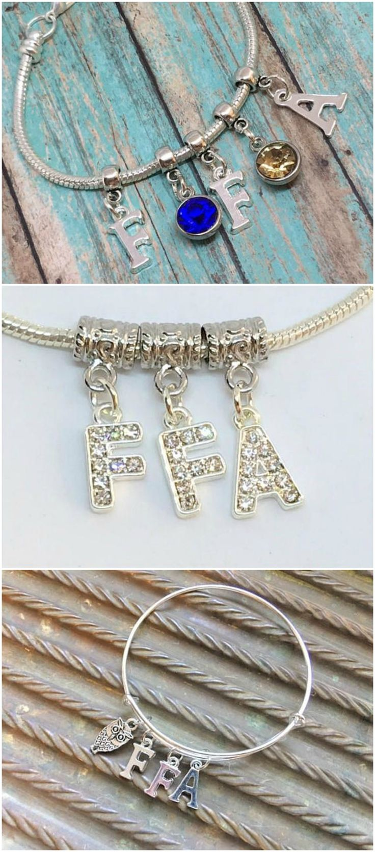 FFA Jewelry & Gifts | Whippoorwill Valley