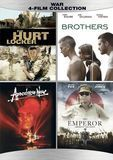 The Hurt Locker/The Brothers/Apocalypse Now Redux/The Emperor [DVD]