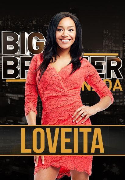 Loveita BBCAN4
