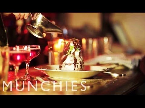 Munchies: Joe Beef - YouTube