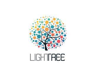 Creative Tree logo design inspiration (28)