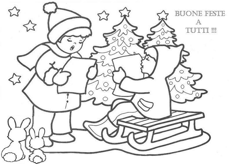 104 Best Images About Kleurplaten On Pinterest Coloring A Carol Coloring Pages
