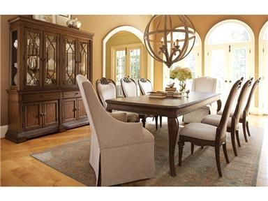 Shop For Legacy Classic Furniture Leg Table And Other Dining Room Tables At Smith Village Home In Jacobus York PA