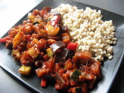 Feel Eat!: Gulasz warzywny