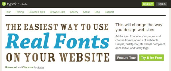 What is @font-face and How to Use It in CSS - DesignModo