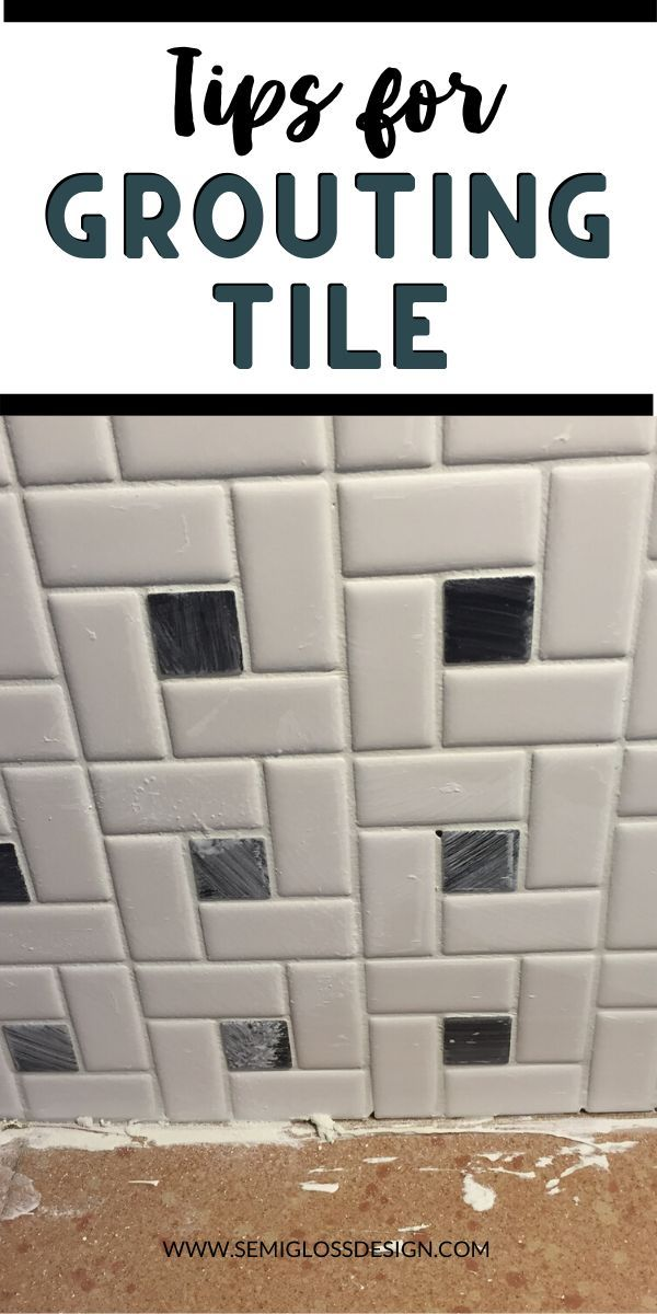 Don T Make These Mistakes While Grouting Semigloss Design In 2020 Diy Backsplash Modern Kitchen Makeovers Grout