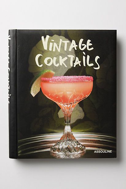 I love this book! The photography is all very well done, very artistic and the recipes are all pretty straight forward. I put this book out at parties and let people choose what they want me to make! Fun!!