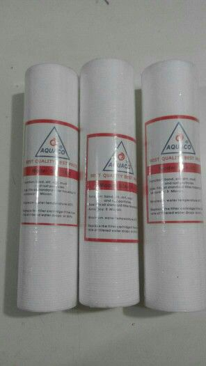 Revil filter 5-10