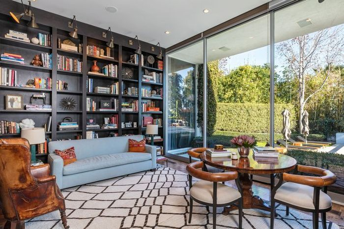 Step Inside Ellen Degeneres S Former 33 Million Beverly Hills
