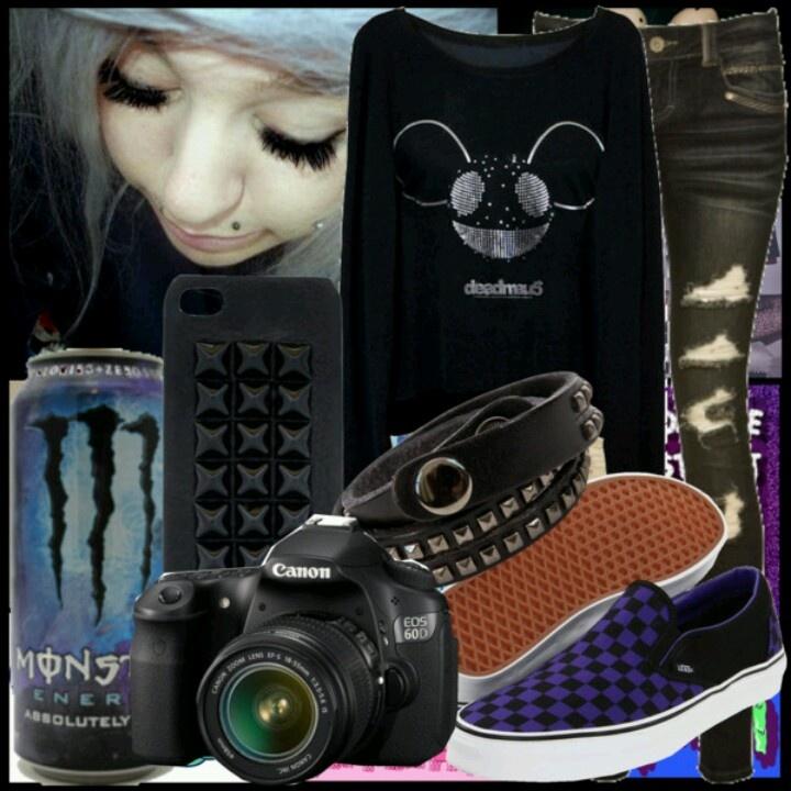 I need EMO accessories?