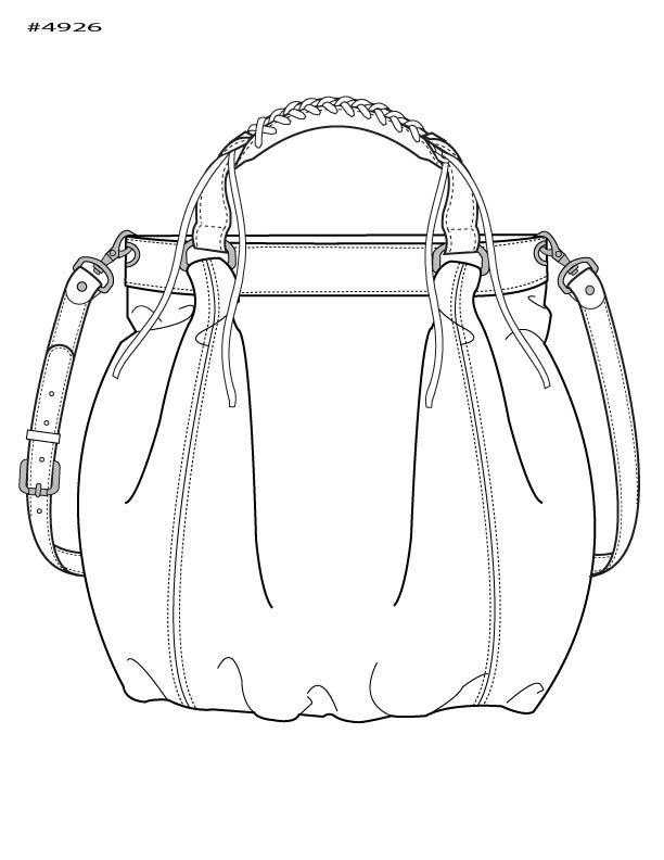 Popular Pumpkin Handbag Designs By Emily O39Rourke  FOR THE LOVE