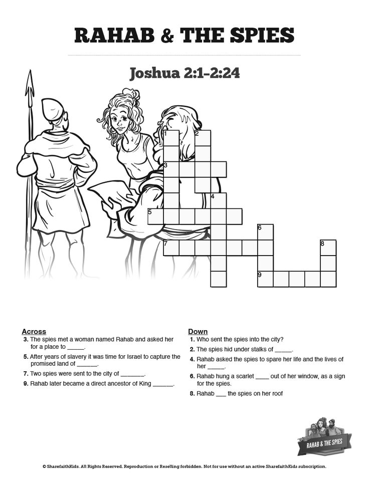Crossword Bible Studies | Christy Bower, Author
