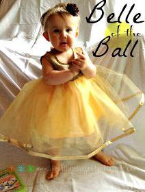 seven thirty three - - - a creative blog: DISNEY LOVE: Tulle Princess Dress Tutorial