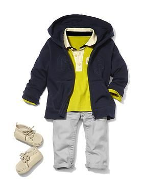 Baby Clothing: Baby Girl Clothing: Outfits New: Le Marais | Gap