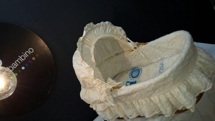 Restyling culla