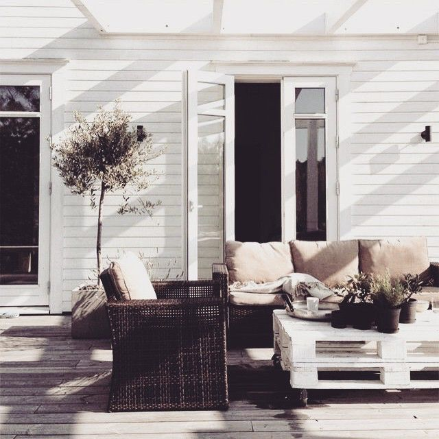 #perfect #summer #lounge