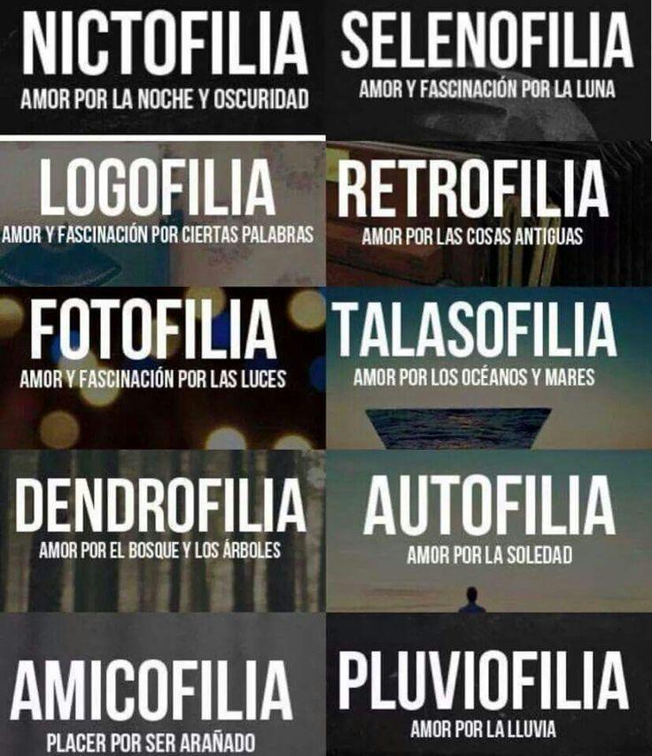 Talasofilia ♥