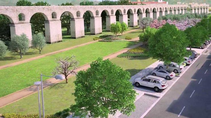 Quinta do Aqueduto | Residencial | Lisboa | Espaços & Casas