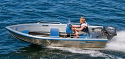 New 2013 - Buster Boats - XS