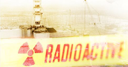 #chernobyl #radiation #nuclear #energy #environment #history #physics #science #disaster