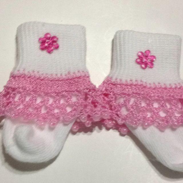 1000+ images about Nylon Thread crochet on Pinterest