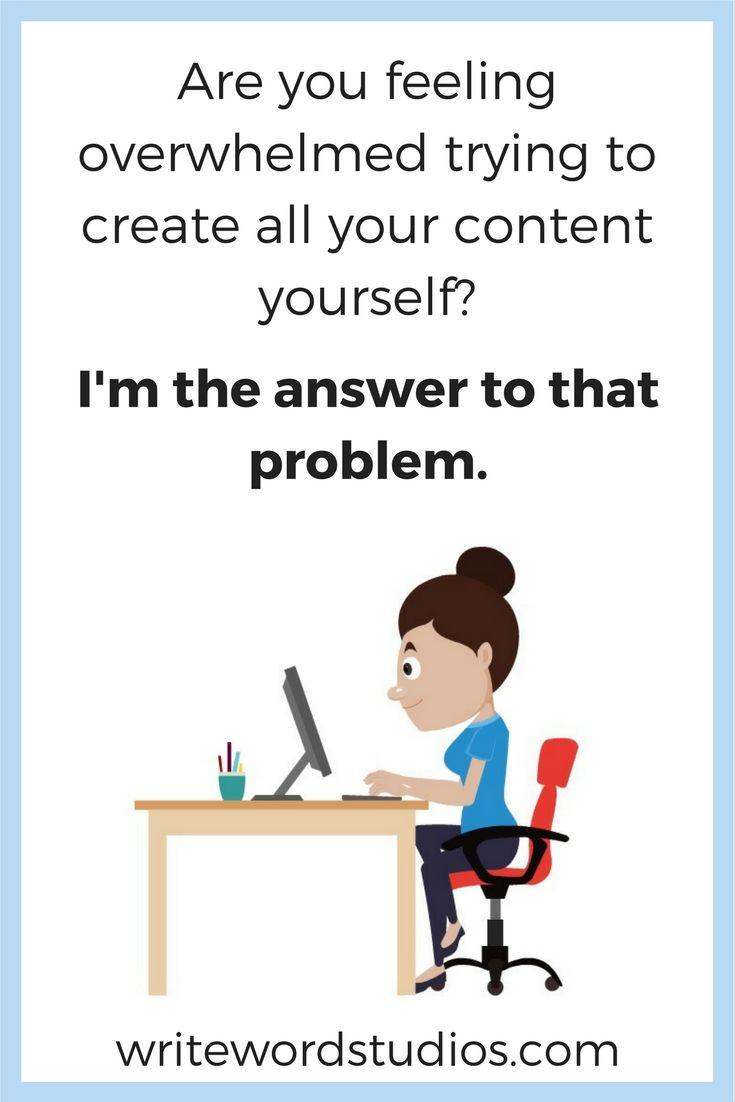 Professional freelance writer/copywriter/strategist for hire