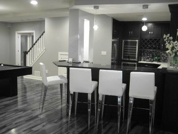 59 Best Images About Gray Hardwood Floors On Pinterest