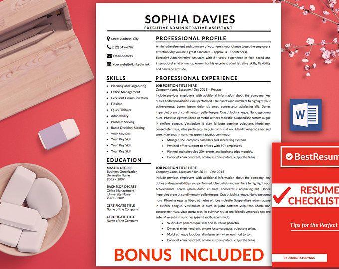 best resume building downloadable templates