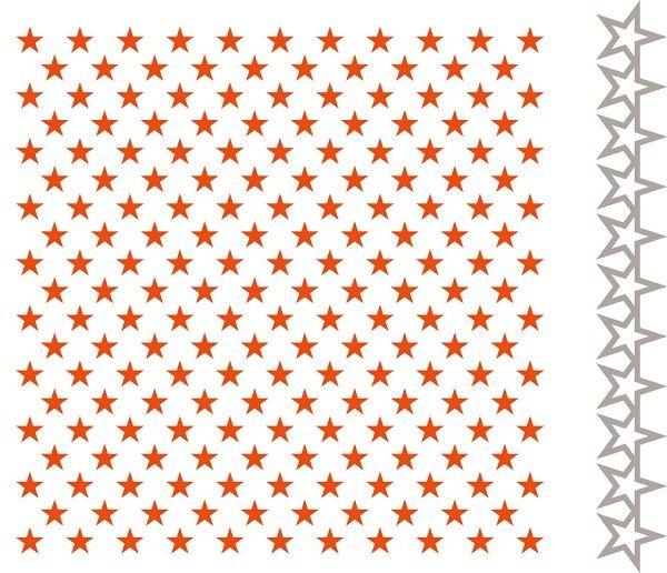 Marianne Design - Design Folder - Little Stars