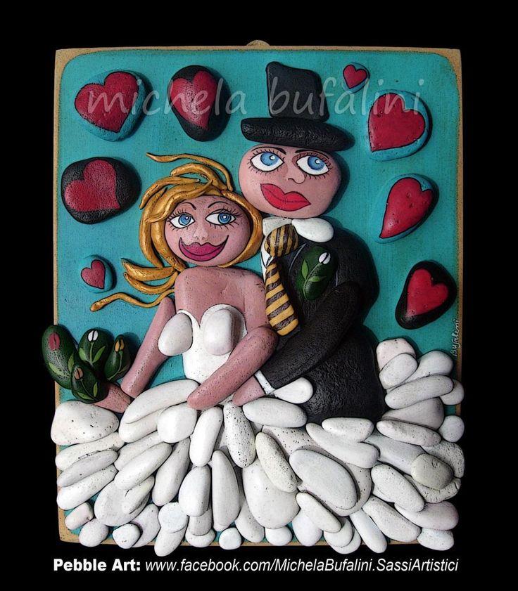 Gli Sposi: foto ricordo di un ... @Gigarte.com