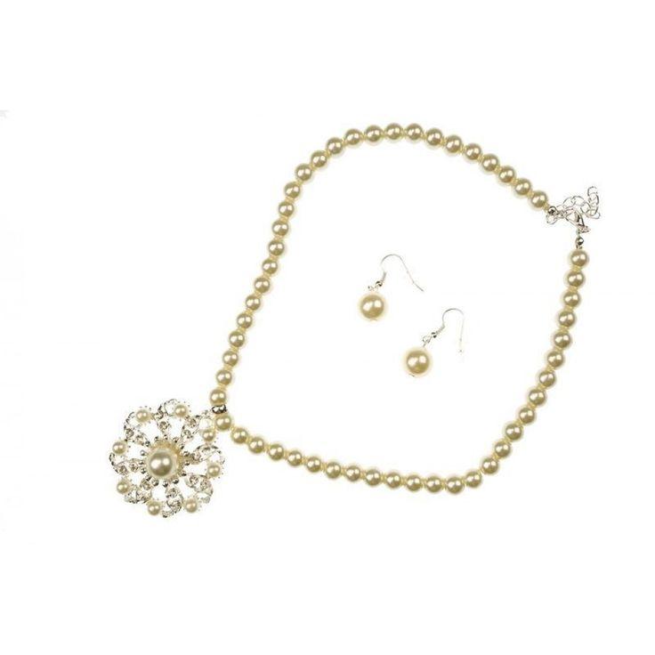 Ivys Necklace N0355