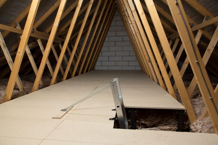 Boarding above loft insulation | LoftZone May 2016