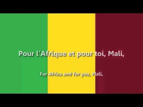 Mali - National Anthem - Le Mali (ACAPPELLA VERSION)