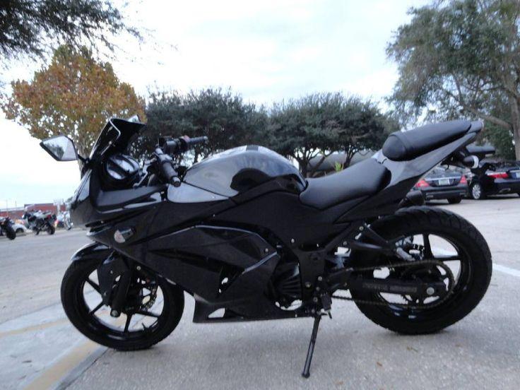 best 25+ kawasaki ninja 250r ideas on pinterest | ninja motorcycle