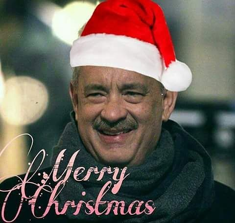 I wish you all a Merry Christmas and happy holidays!❤🎄 I am really sorry I wasn't active so long, but I have been so busy with school. Luckily, now I'll be able to post more🙌 ... #tomhanks #cute #perfect #happyholidays #merrychristmas #christmas #happy #mancrush #lovehim #loveyou #love #holidays #followme #ifb #f4f #fanpage #3k #fans