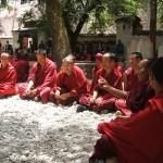 Los Cinco Ritos Tibetanos para Rejuvenecer
