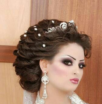 56 best images about bride makeup on