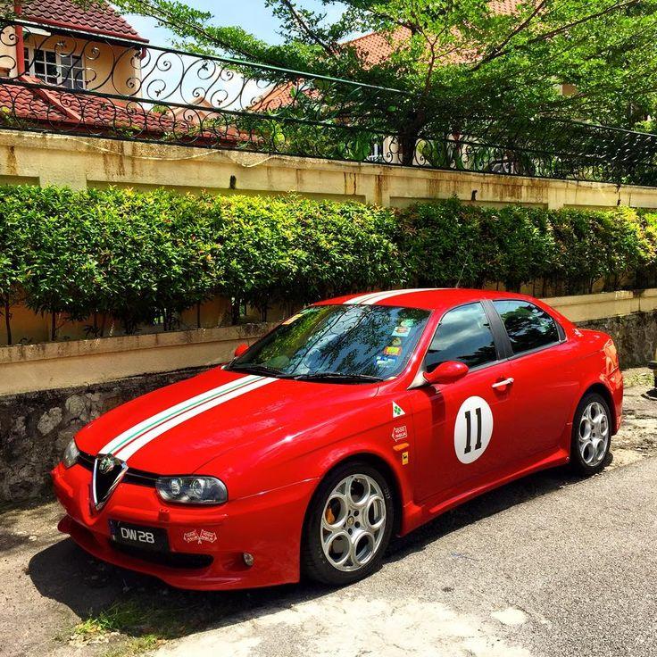 Best 25+ Alfa Romeo 156 Ideas On Pinterest