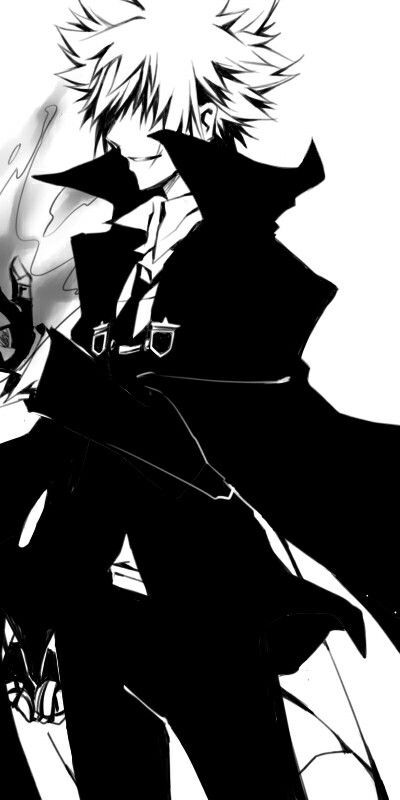 This is hot, so I'm pinning it again. | Tsuna - Katekyo Hitman Reborn!