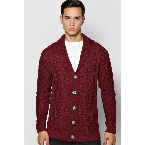 Best 25  Burgundy sweater mens ideas on Pinterest | Mens style ...