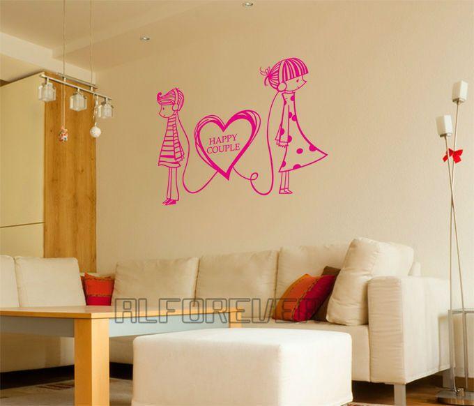 Decoraciones para pared de dormitorios juveniles buscar - Decoracion pared dormitorio ...