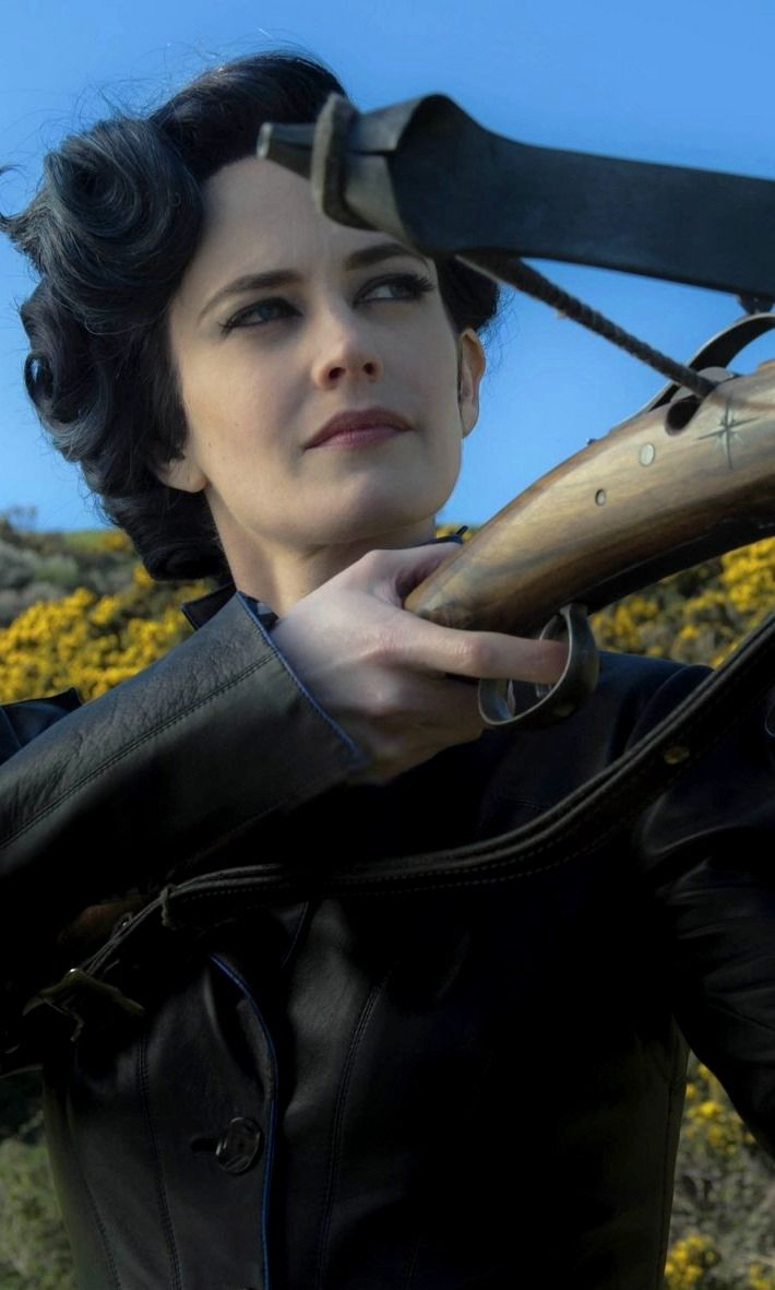Eva Green | 'Miss Peregrine's Home for Peculiar Children'